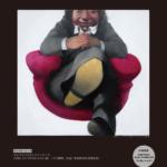 カトウタツヤ展ポスター